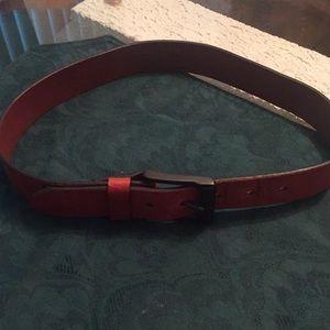 True religion belt